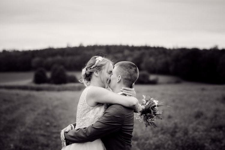 Témoignages de mariés pour leur photographe