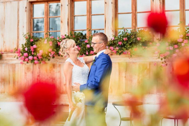 Témoignages photographe mariage