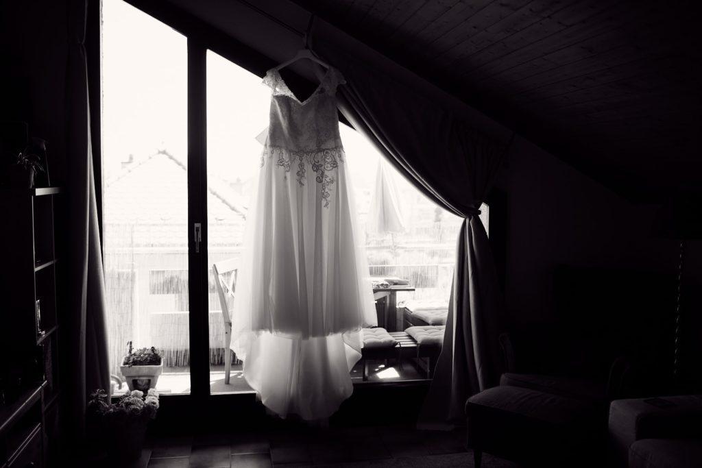 robe de mariée canton de vaud