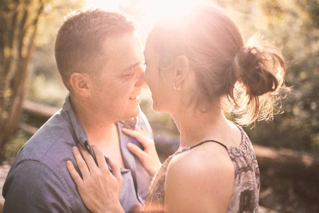Réussir votre séance photo de couple