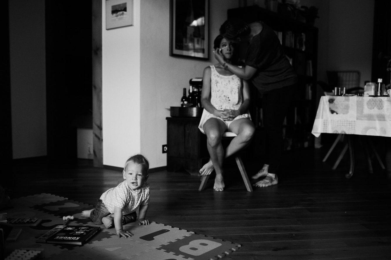 Photographe mariages