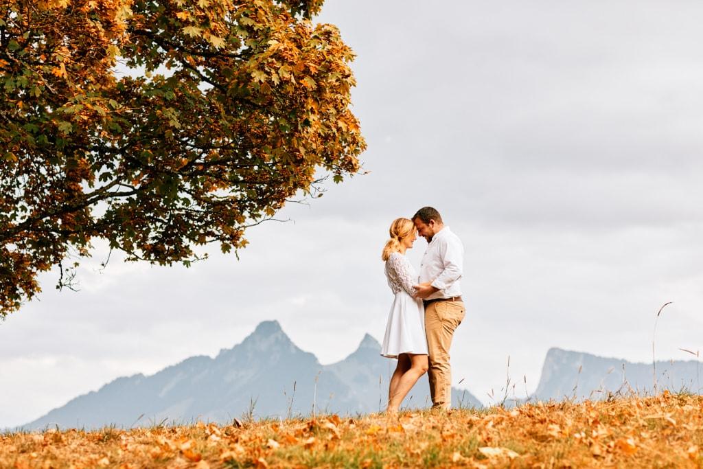 Se marier en automne à cause du Covid