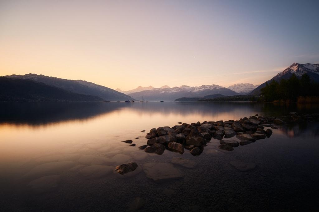 Photographe De Mariage En Suisse