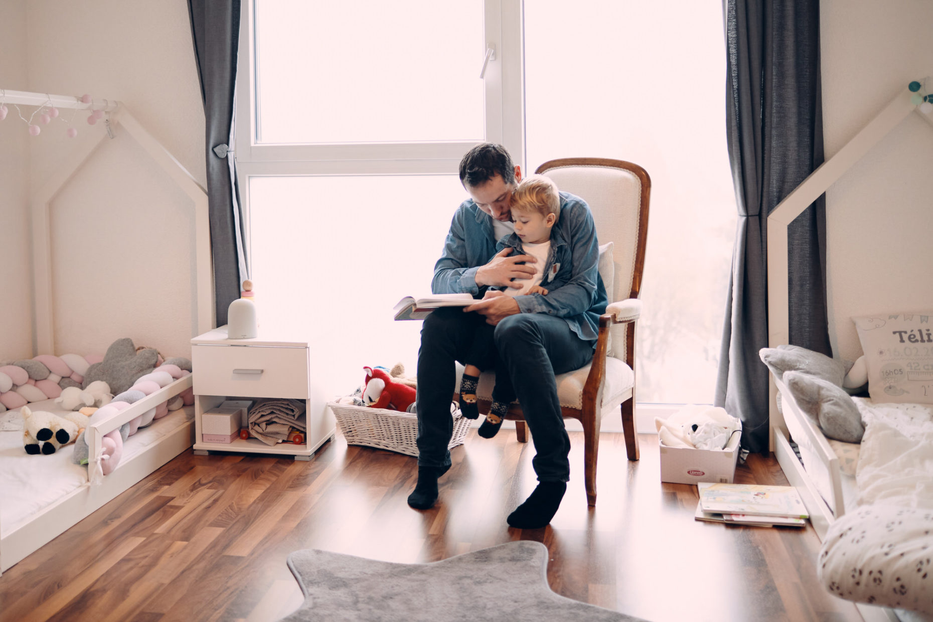 shooting famille en suisse romande
